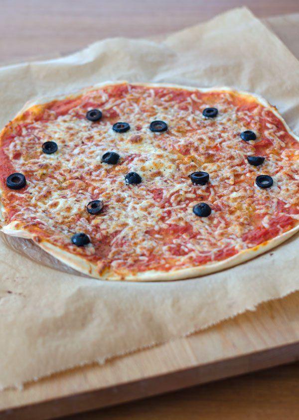 Synchronbacken 12 Pizzateig Eine Prise Lecker Kalorien Raus
