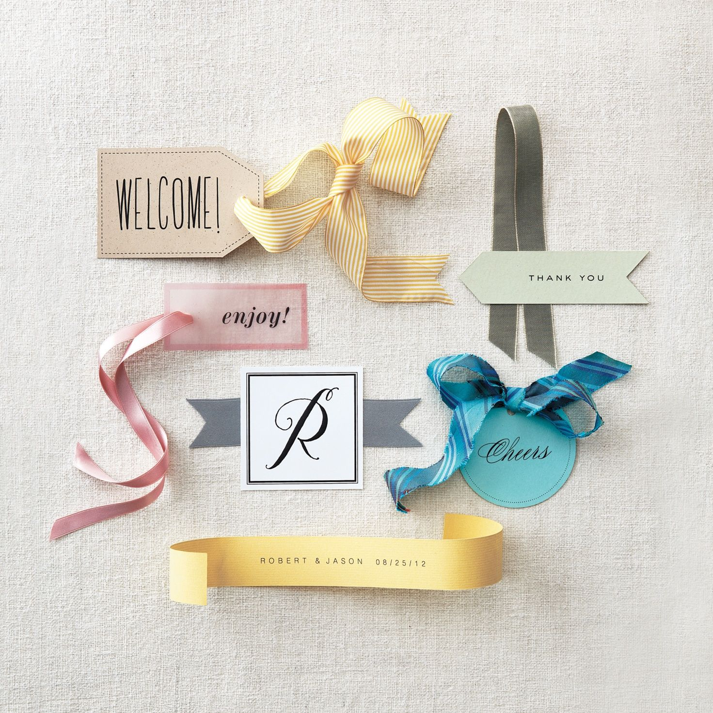 DIY Wedding Projects  Clip art Favors and Free printable