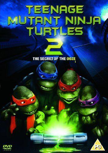 Teenage Mutant Ninja Turtles Dvd Amazon