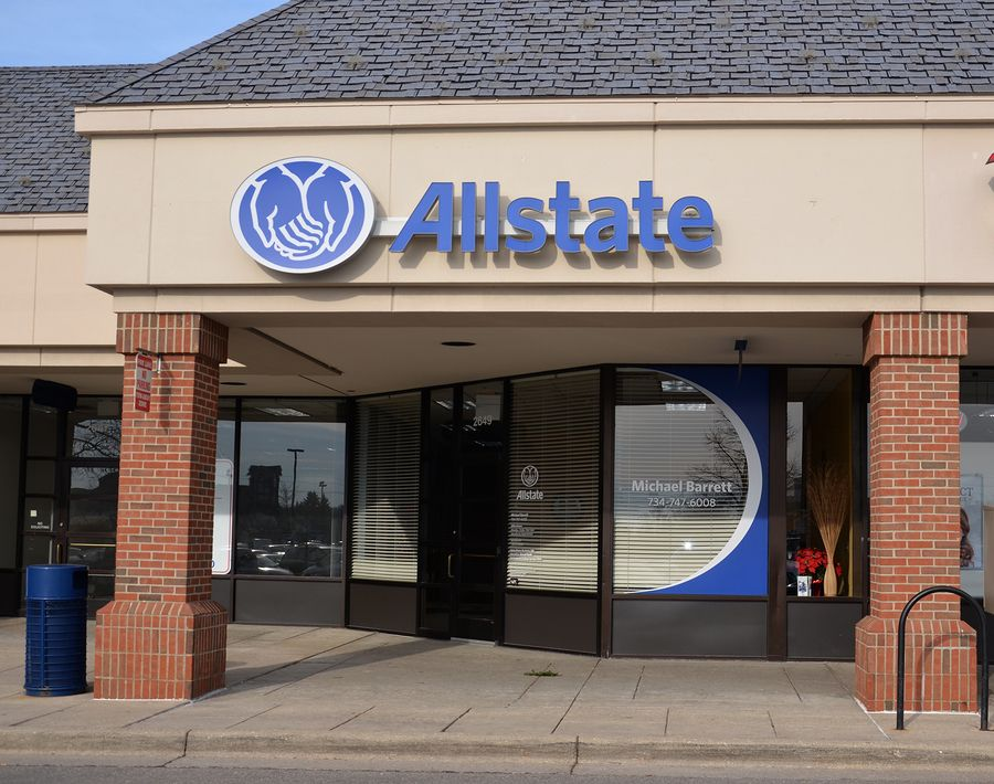 Allstate Insurance Technology Is Now Amazon Alexa Compatible With
