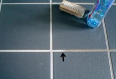 verschmutzte fliesenfugen reinigen pinterest. Black Bedroom Furniture Sets. Home Design Ideas