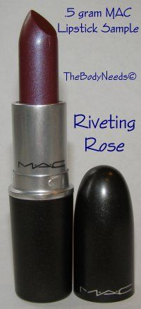 MAC Lip Color: A Brand for the Most Affordable and Quality Lipstick