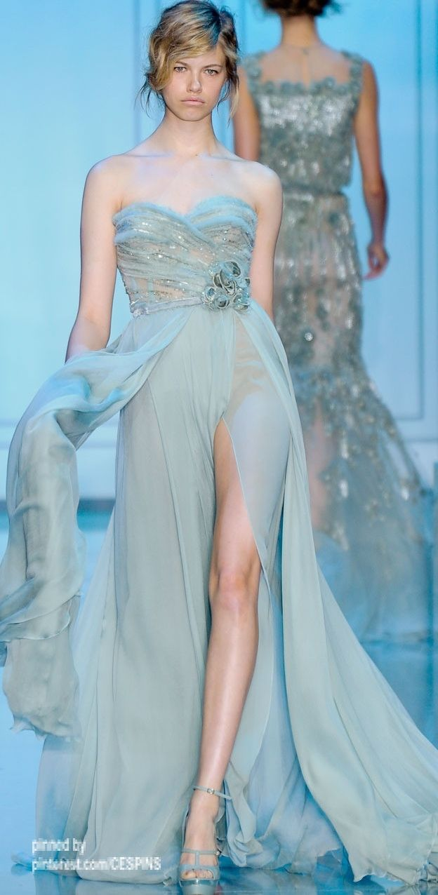 Elie saab style pinterest gowns couture and glamour