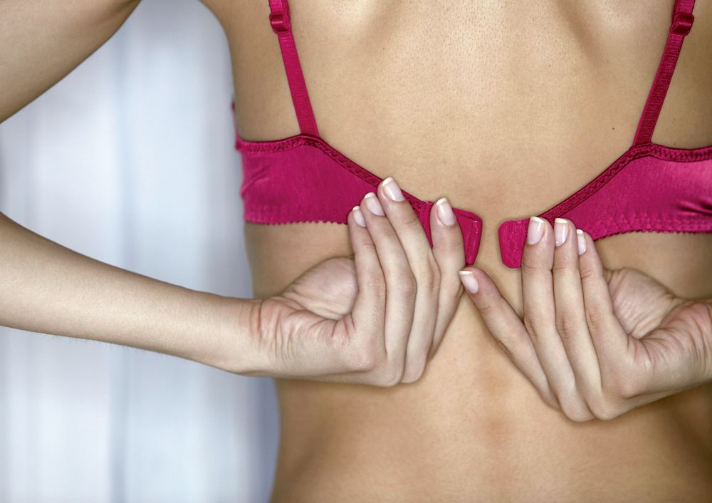 5 things we get wrong about breast cancer