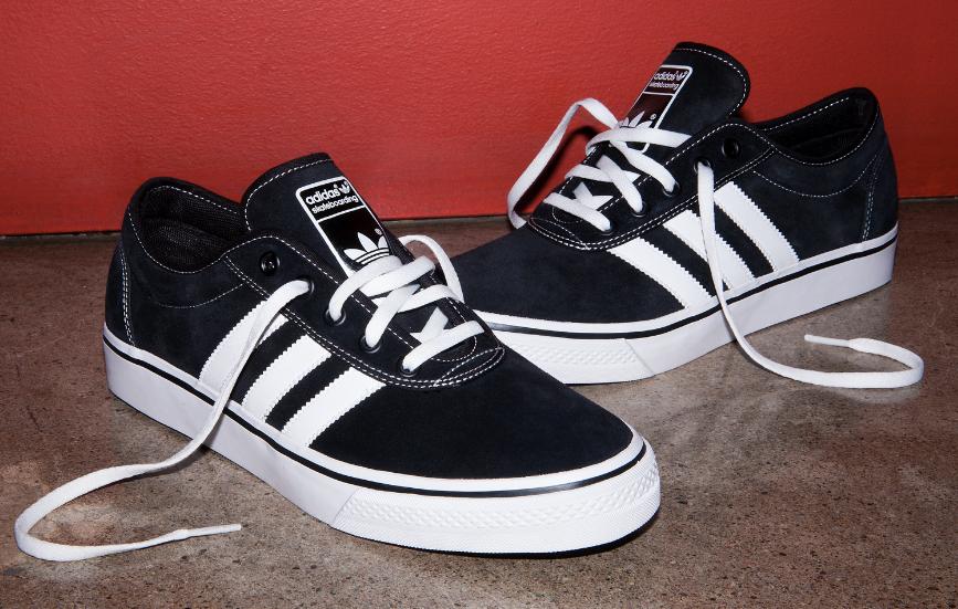 Alergia Cerdo Tantos  Adidas Skateboarding Adi Ease | Zapatillas