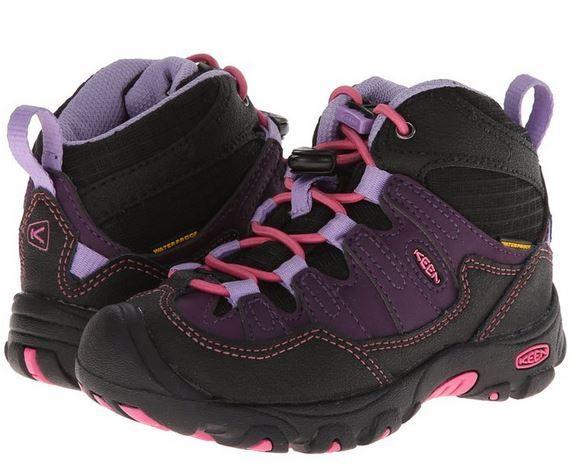 KEEN Pagosa Toddler Hiking Boots
