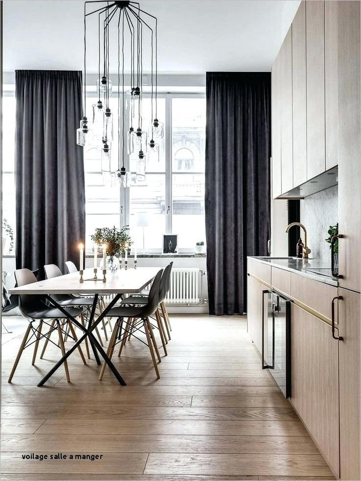idee deco rideau salle a manger in 2020  dining room