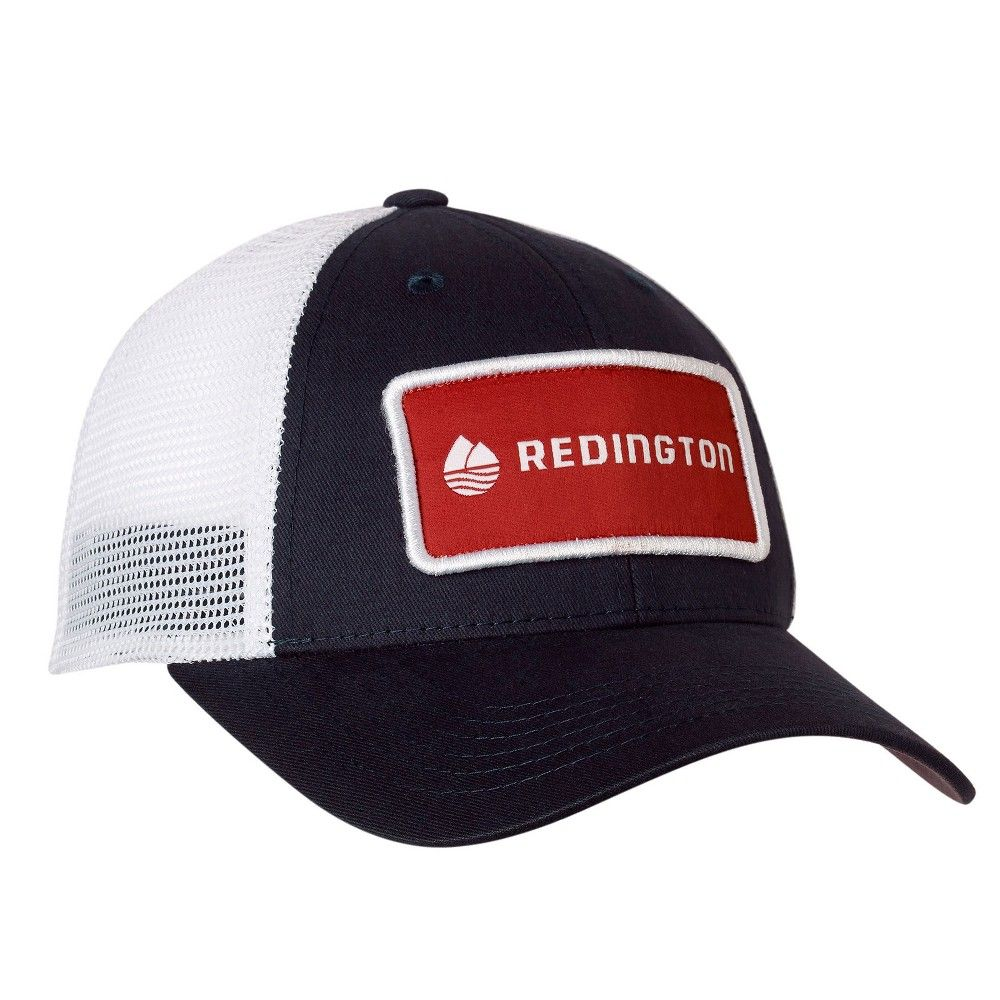49437bc55f4c7 Redington Guide Meshback Hat Deep Sea One Size