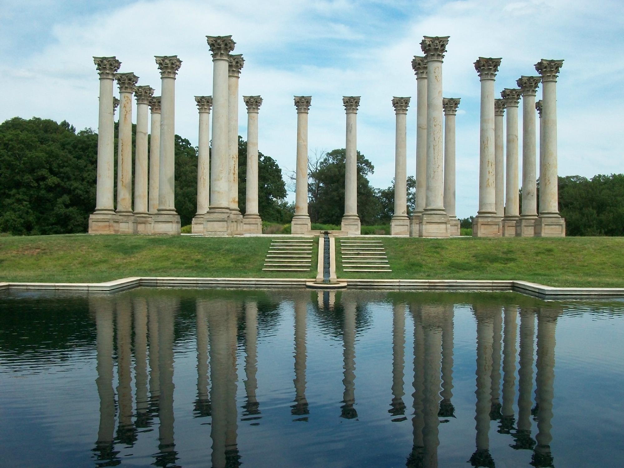 U S National Arboretum Washington Dc Hours Address
