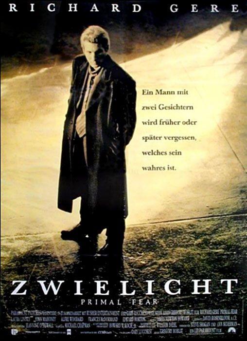 Poster Zum Film Zwielicht Filmplakate Schone Filme Und Filme