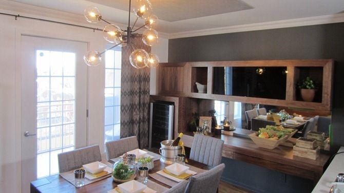 La salle à manger de Jeremy Demay DESIGN VIP Pinterest Room