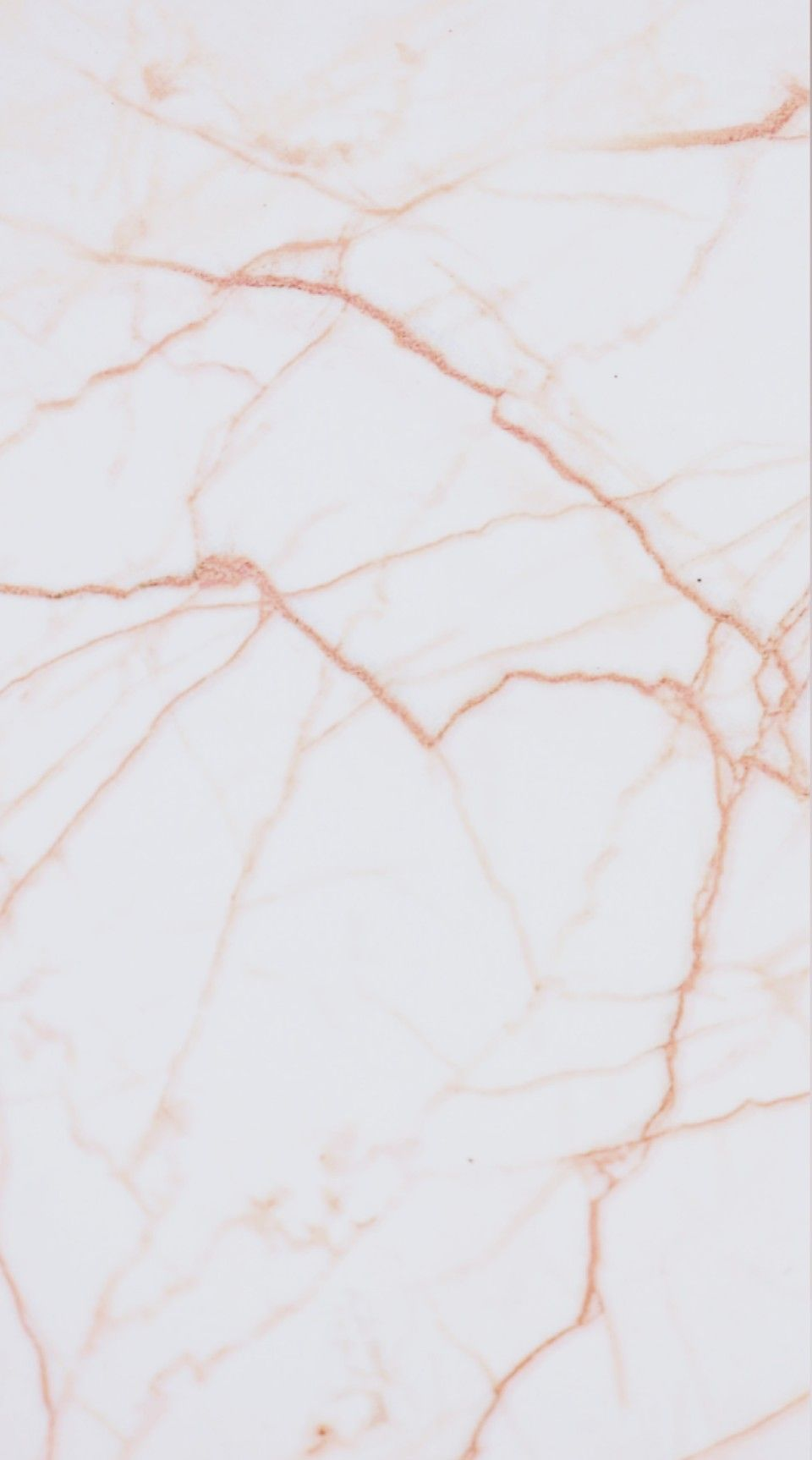 Marble With Rose Gold Wallpaper