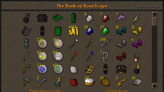 How To Make Money Farming In Runescape