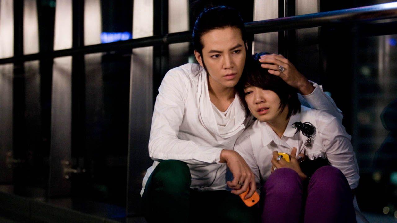 Korean Dramas Wallpaper You Re Beautiful Korean Drama You Re Beautiful Drama