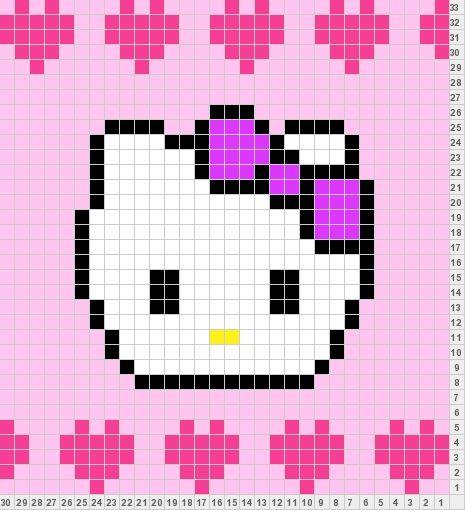 Hello Kitty Yoke