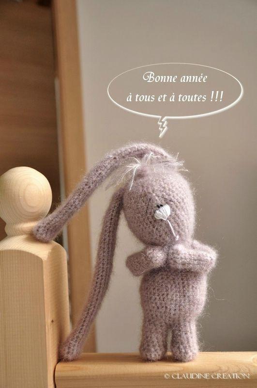 уроки вязания игрушек