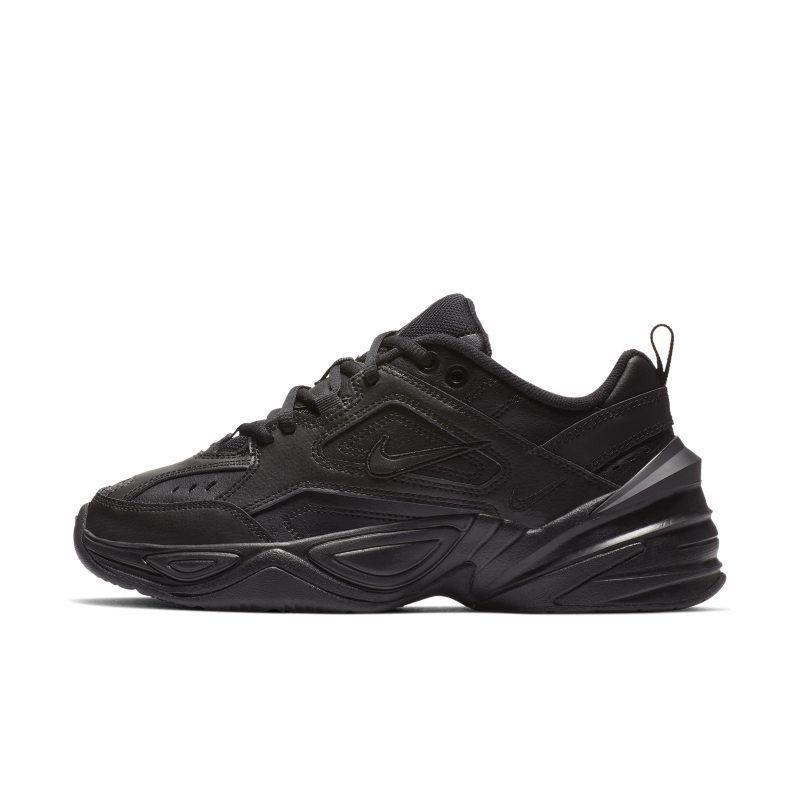 Nike M2K Tekno Women's Shoe - Black | Zapatillas, Zapatos, Tecno
