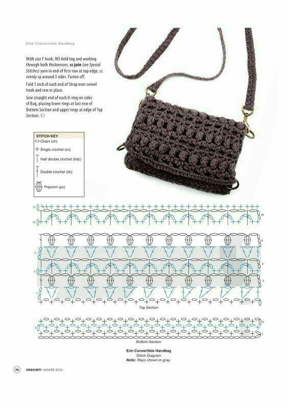 Bag4 Pinterest Crochet