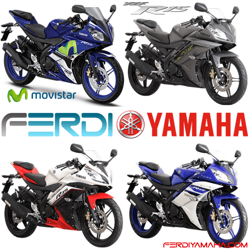 Harga Kredit Yamaha R15 155 Vva Murah Promo Dp 1 Jutaan Mobil