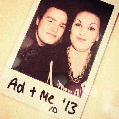 Ad & Me '13