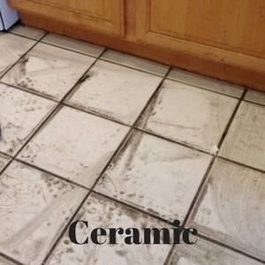 Ceramic Tile And Grout Impossible Material To Keep Clean Grout - Cleaning grout on ceramic tile floors