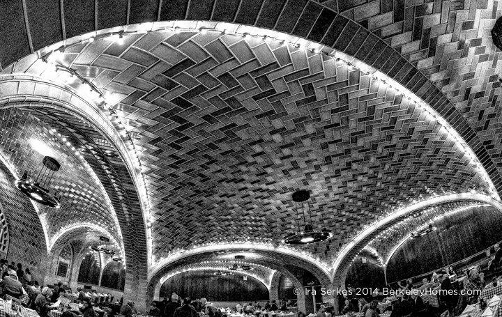 https://flic.kr/p/qGrkAx | ny-nyc-grand-central-oyster-bar-89-east-22nd-street-ceiling-guastavino-1-Edit