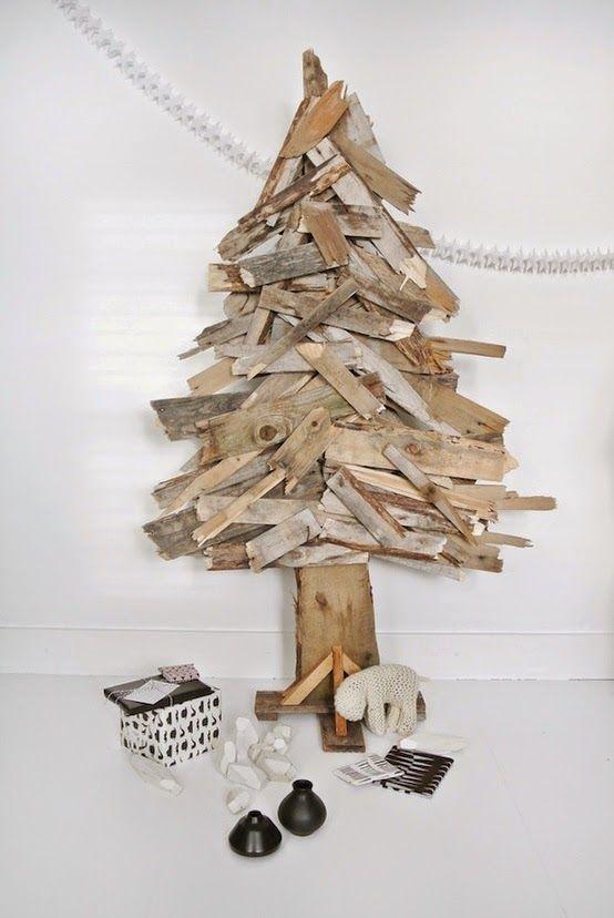muchos de nosotros aprovechamos los das de fiesta previos a la navidad para decorar nuestra casa y poner nuestro rbol una tradicin que se repite ao - Arboles Navidad Originales
