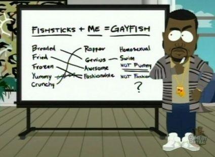 Fishsticks In Your Mouth South Park South Park Videos South Park Episodes