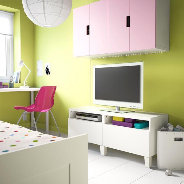 ikea dormitorios juveniles 2013 | inspiración de diseño de ...