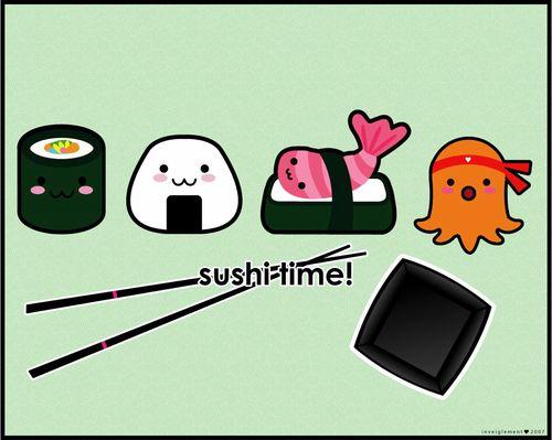 Conoce dónde comer Sushi en Chile con descuento
