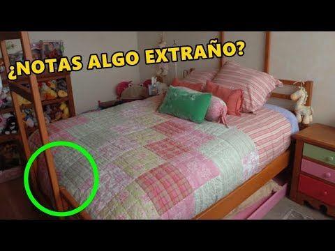 El Misterioso Caso De Paulette Gebara Youtube