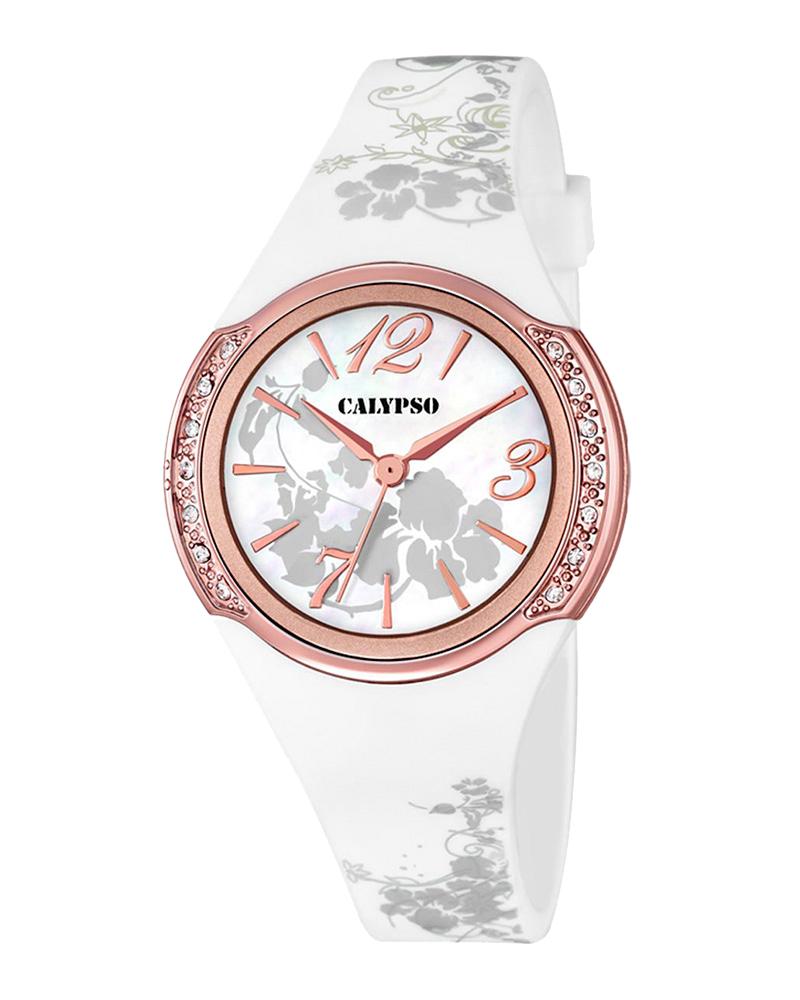 Ρολόι Calypso Ladies K5639-3  38e434efff9