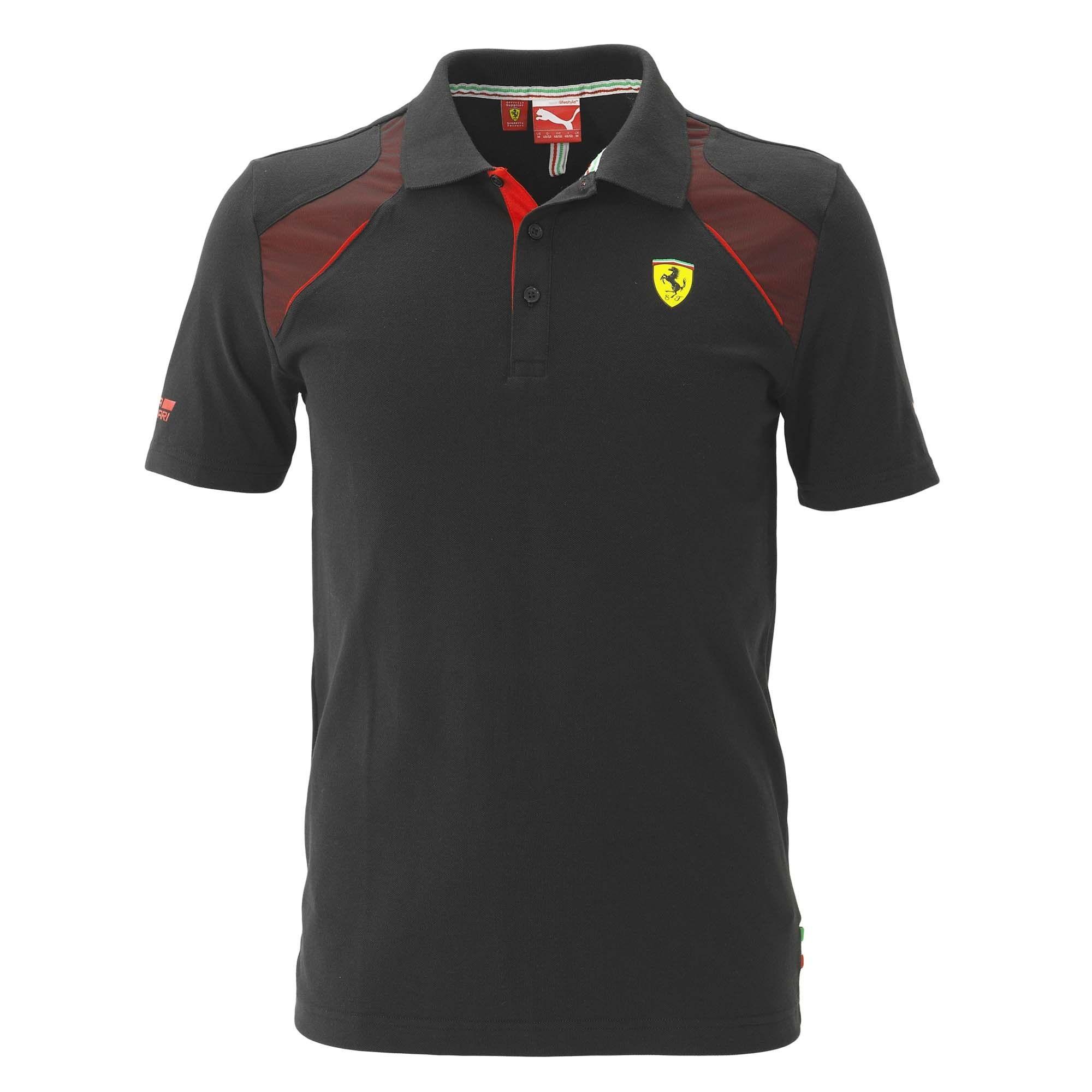 F1 Polo Shirts Shop F1 Fansite Novos negócios