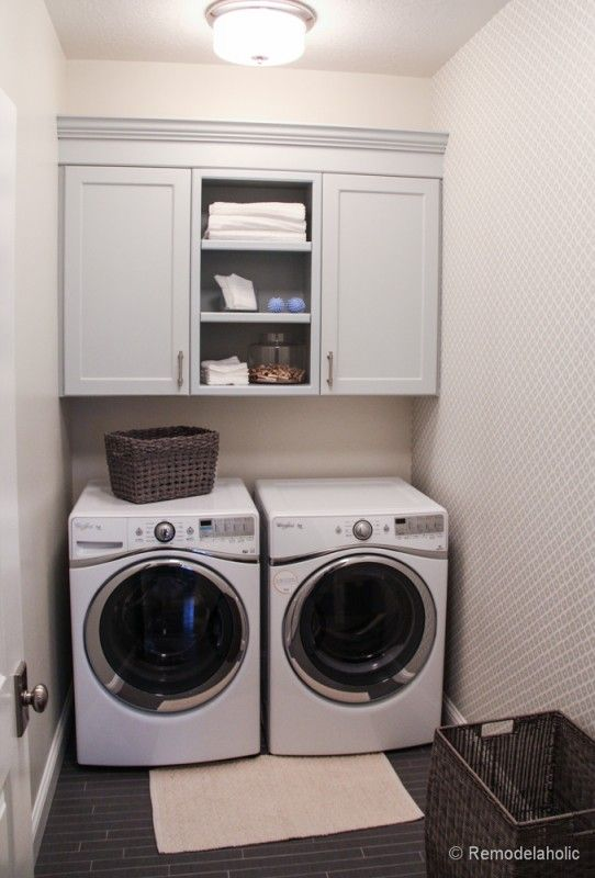 die besten 25 cream laundry room furniture ideen auf pinterest blaugr ne waschk che m bel. Black Bedroom Furniture Sets. Home Design Ideas