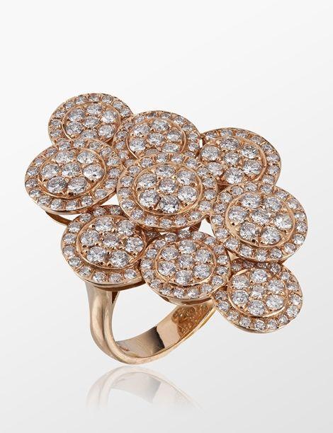 Molu Pırlantalı Geometrik Yüzük / Diamond Gold Ring http://alwaysfashion.com/p/629/pirlantali-geometrik-yuzuk