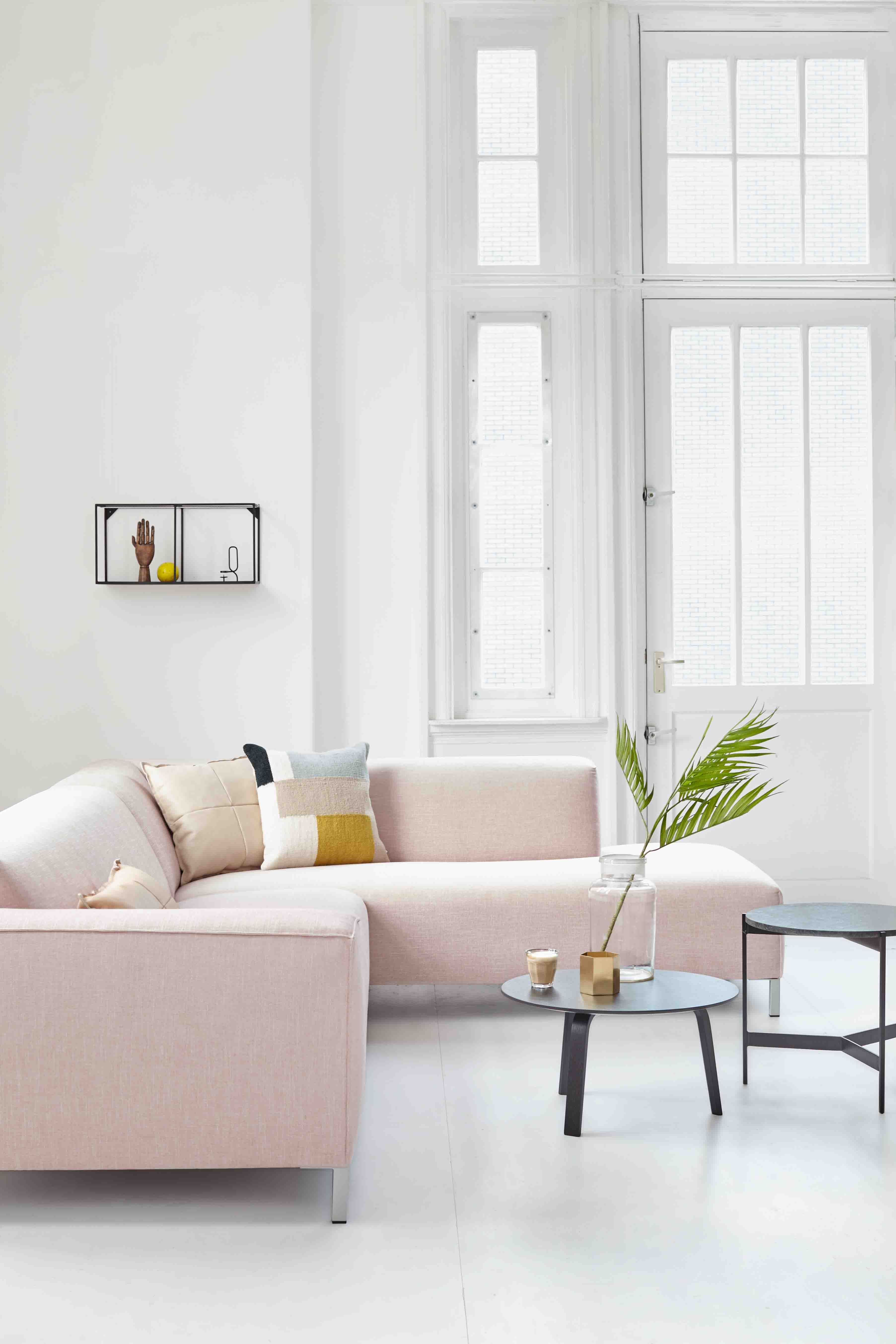 Design Bank Wit.Design Bank Haldor 1499 00 By Sidde Bank Functioneel Design