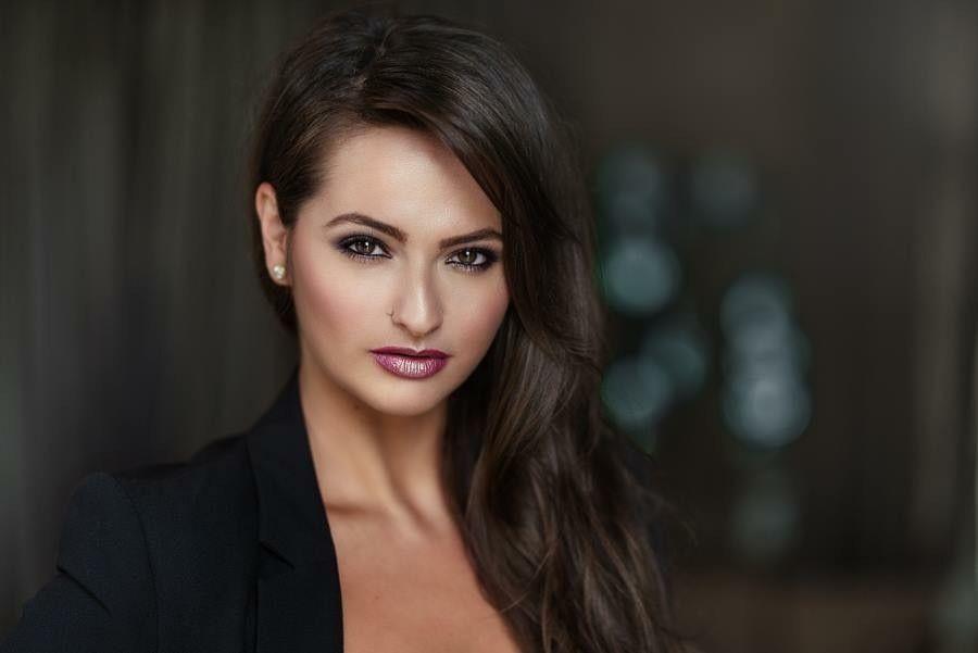 Love yourself. Adela Lupse model and tv host. #adelalupse ...