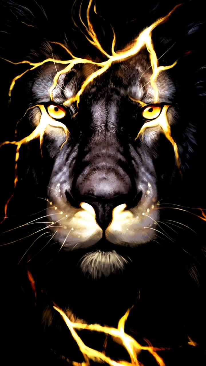 Lion Mobile Hd Wallpaper In 2020 Lion Images Lion Wallpaper Lion Wallpaper Iphone