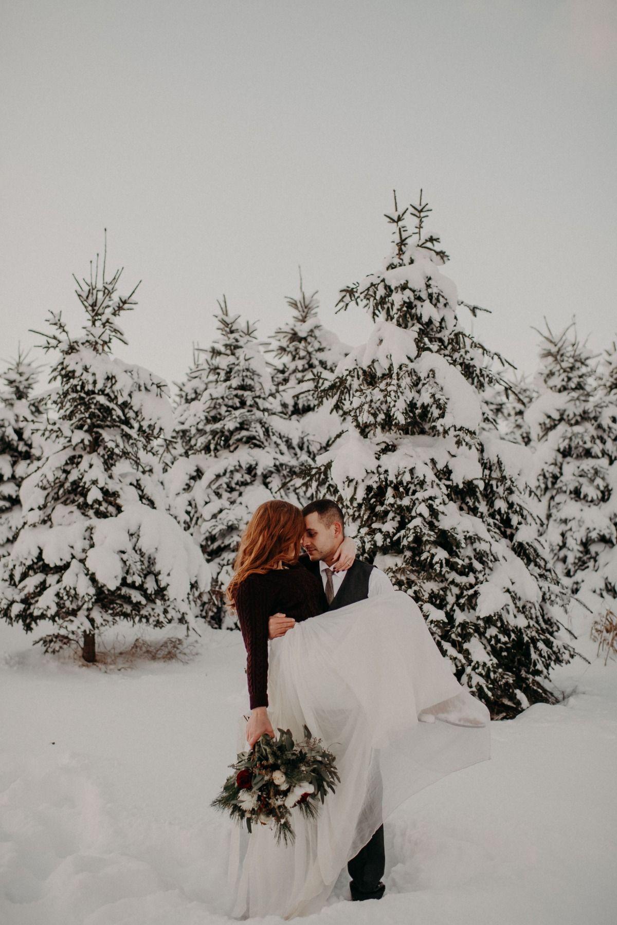 winterweddingideaas
