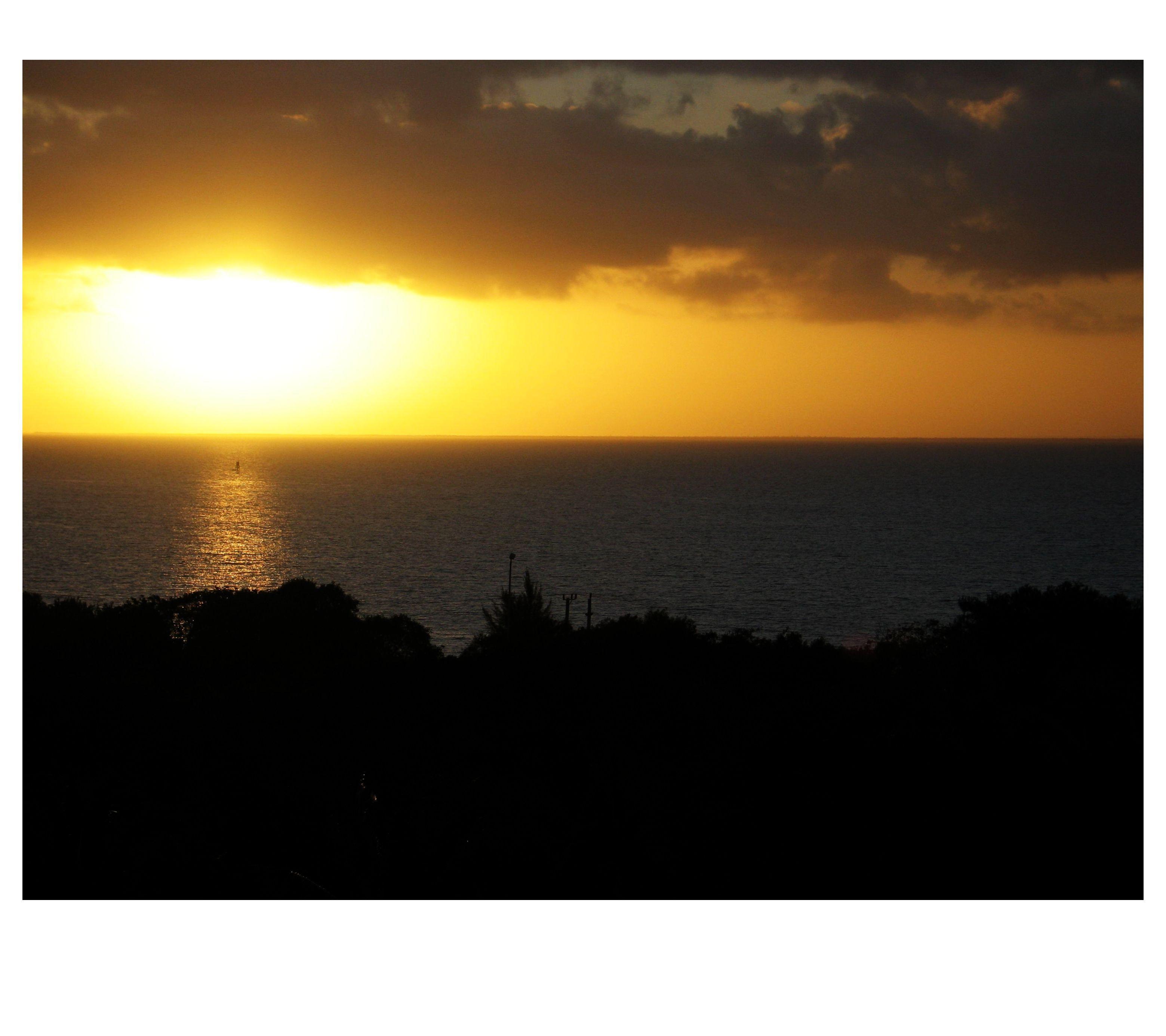 Photo by me. Photo: Diána Rigó Varadero, Cuba #Cuba #Varadero #travel #photography #sea #sunrise