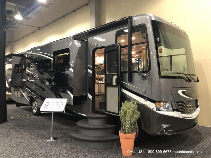 2019 Newmar Canyon Star 3627 Mount Comfort Rv Recreational Vehicles Vehicles Comfort