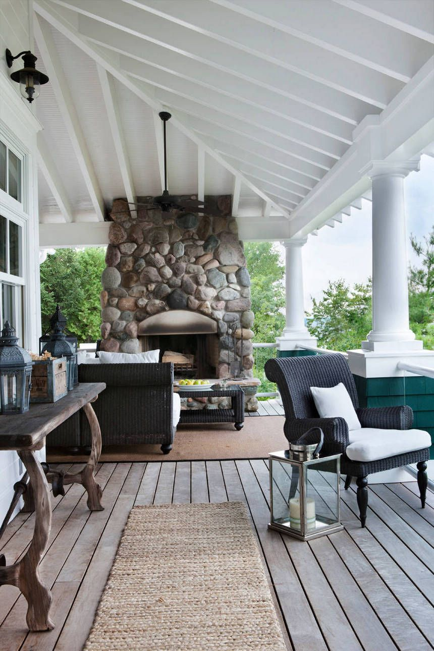 Bring life inside the decoration of your house with this inspirational porch design shown here in image fantastic setup will make time also rh pinterest