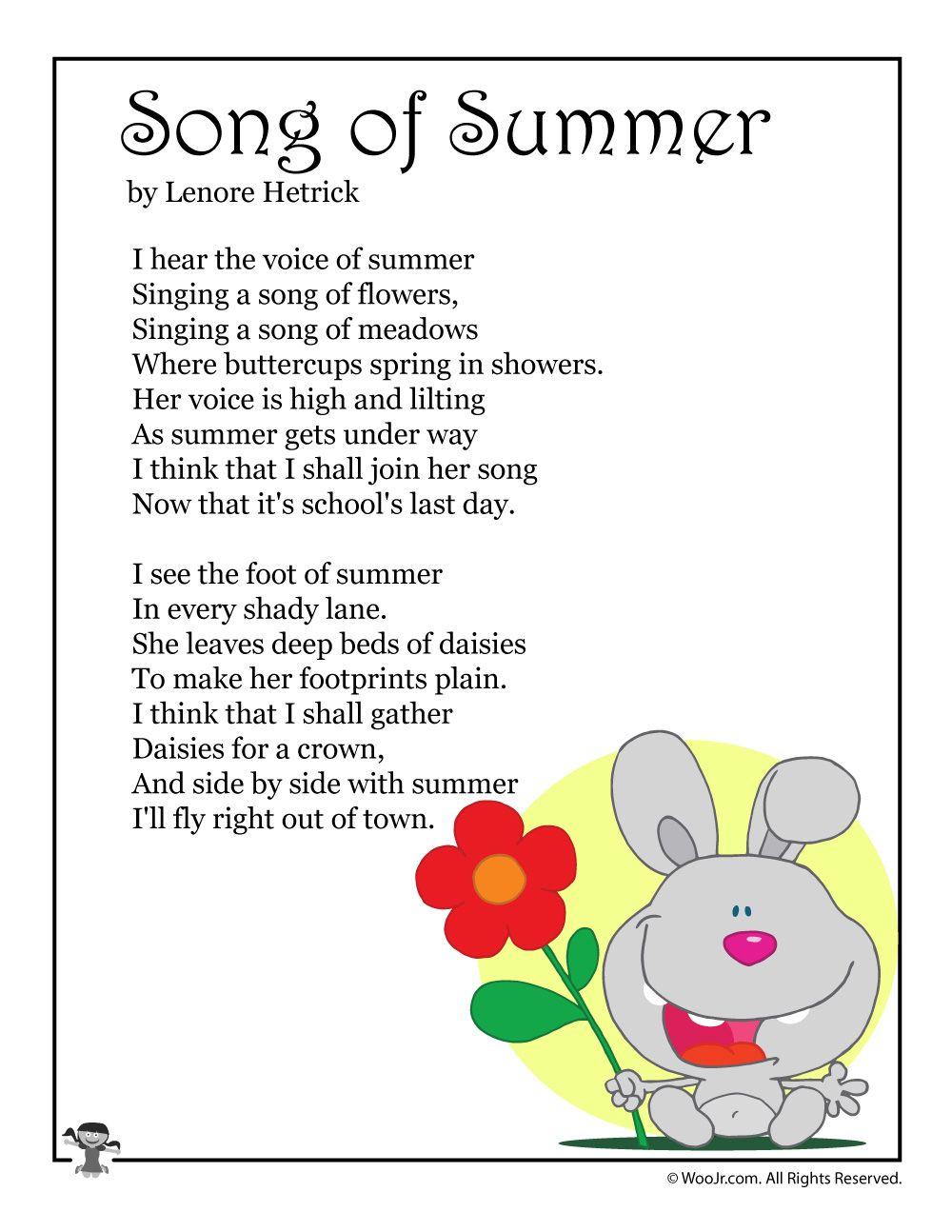 Cartoons for children: create a spring mood
