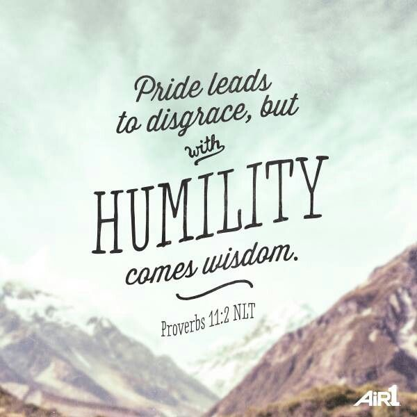 Humility | Verses, Bible quotes, Christian quotes