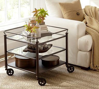 Robert Side Table Furniture Home Furniture Table