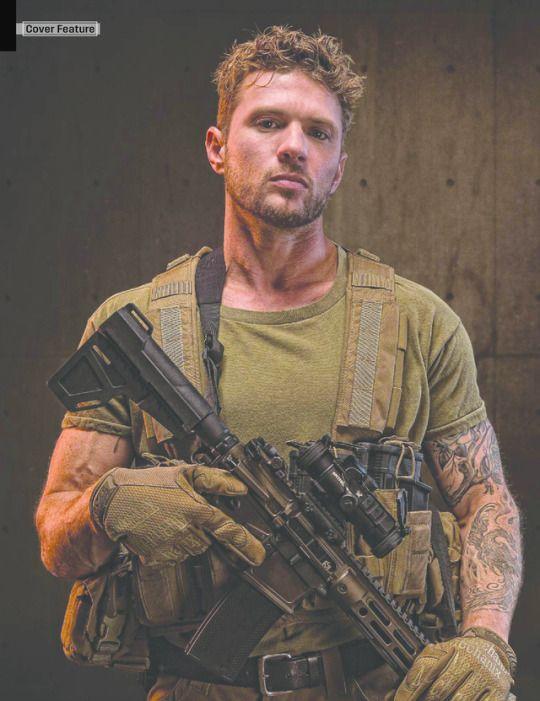 Ultimate Phillippe Ryan Phillippe Fansite Fuzileiros Forcas Especiais Militares