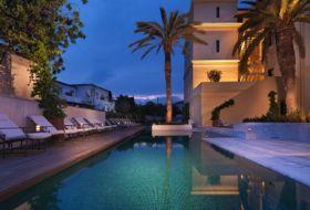 Poseidonion Grand Hotel, Spetses: hotel of the week, January 2014