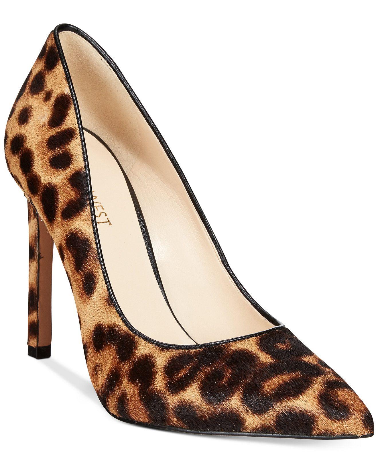 a7fe6095ec48 Nine West Tatiana Pumps - All Women s Shoes - Shoes - Macy s ...