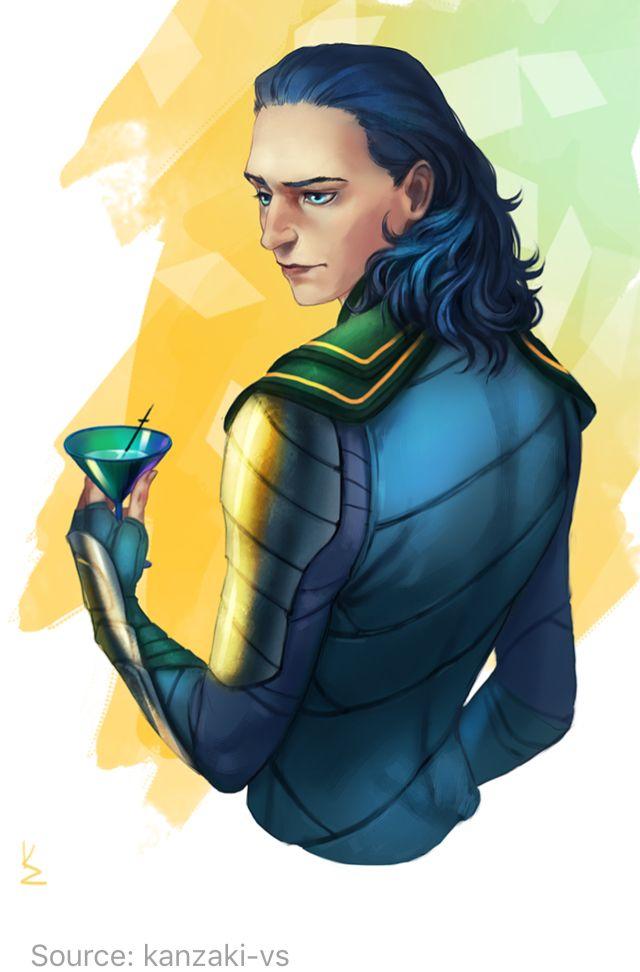 foto de Pin de Anel Gonzalez en Tom Hiddleston/Loki ️ ️ Loki