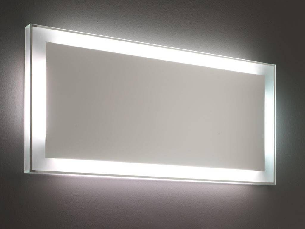 Faretti bagno ~ Illuminazione specchio bagno cerca con google specchi bagno